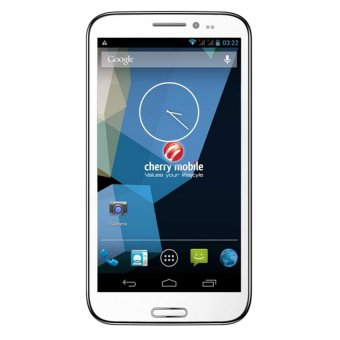 Cherry Mobile Blaze 2.0 4GB (White)