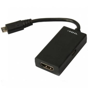 FLASH Micro USB to HDMI Adapter Cable for S3/S4/S5