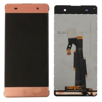 for Sony Xperia XA F3111Touch Screen Digitizer LCD Display Assembly Replacement - intl
