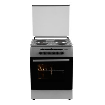 Fujidenzo ER6402RS Cooking Range with 4 Electric Plates