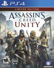 Игра для PS4 Ubisoft
