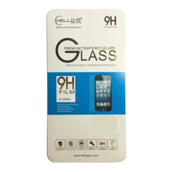 Hello-G Premium Tempered Glass for Samsung Galaxy J2 Prime