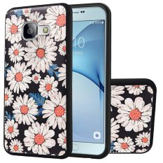 PHP 496. Hicase 3D Embossed Painting Series TPU Bumper Protective Back Phone Case Cover for Samsung Galaxy ...