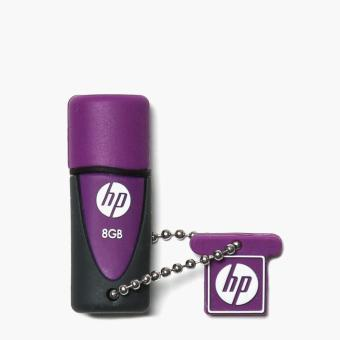 HP USB 2.0 8 GB Flash Drive