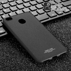Tanxian soft Case for Xiaomi Redmi Note 4X (Black)PHP399. PHP 437. IMAK Sandy Feel TPU Back Cover ...