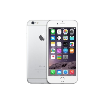 (IMPORTED) Apple iPhone 6 64GB (Silver)