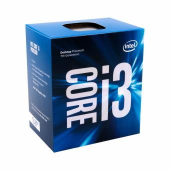 Intel Core i3-7100 3.9 Ghz 3MB 7th Gen Desktop Processor