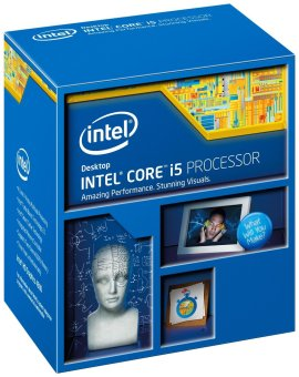 Intel Core i5 4460 Desktop Processor