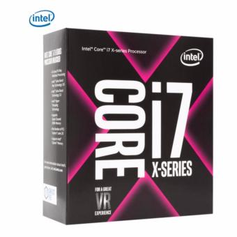 Intel Core i7-7740X X-Series 4.3 GHz Quad-Core LGA 2066 Processor