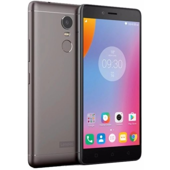 Lenovo Vibe K6 Note 4GB RAM/32GB ROM (Grey)