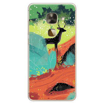 Letv s3/S3/x622/x626 music protective case phone case