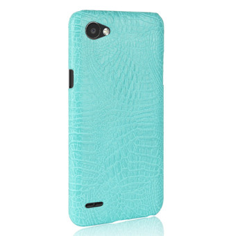 LG Q6/Q6/Q6 crocodile pattern case phone case