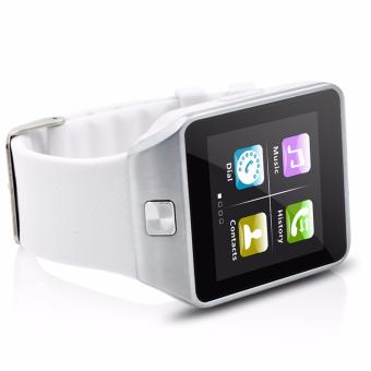 M99 Quad Bluetooth Touch Screen Smart Watch