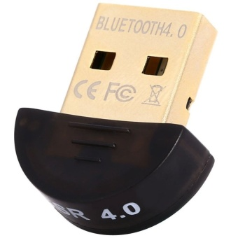 Mini Usb Csr 4.0 Bluetooth Adaptor Dual Mode Wireless Dongle