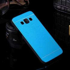 PHP 199. Motomo Metal back case for Samsung Galaxy A8 (BLUE)PHP199. PHP 199. Tempered Glass Screen Protector ...