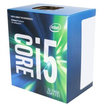 NEW Intel Core i5 7400 Kaby Lake Quad-Core Desktop Processor (6M Cache, up to 3.00 GHz)