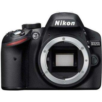 Nikon D3200 24.2 MP Body Only