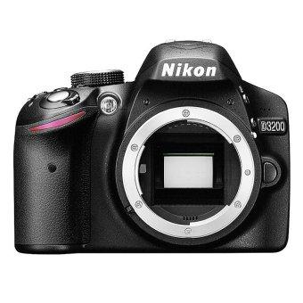 Nikon D3200 24.2MP (Body Only)