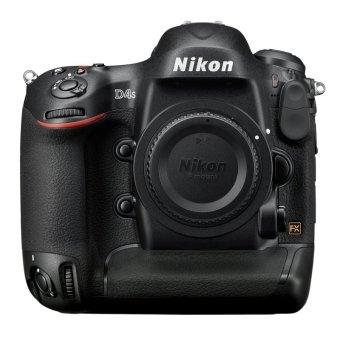 Nikon D4S 16.2MP Body Only