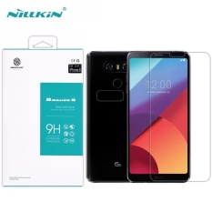 Nillkin Amazing H Anti-Explosion Tempered Glass Screen Protector For LG G6 ( Clear)