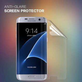 NILLKIN Matte Screen Protector for Samsung Galaxy S7 edge G935 Scratch-resistant - intl