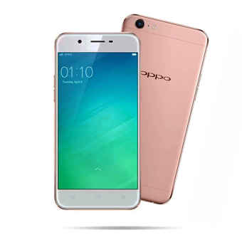 oppo a39 32gb rose gold