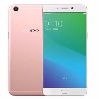 Oppo F1S Upgraded 64GB (Rose Gold)