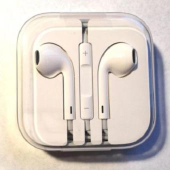 Original Genuine EarPods Headset for Apple iPhone 5 5S 6 6S