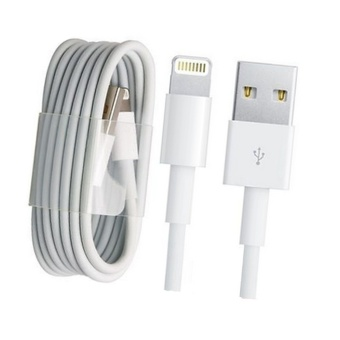 Original USB Cord Sync Data Cable for Apple iPhone 5 5S 5C 6 6+ 6Plus 6S