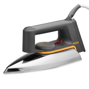 Philips Travel Iron Hd Review