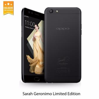 Pre Order OPPO F3 Black Limited Edition 64GB