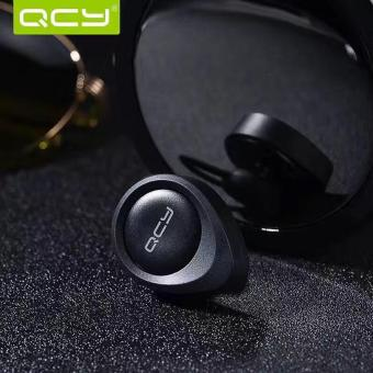 QCY J11 Original Bluetooth Stereo Earphone with Microphone