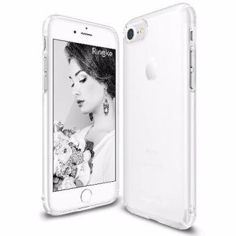 Ringke Slim Ultra Thin Cover Case for Apple iPhone 7 Plus/ Iphone 8 Plus (Frost White)