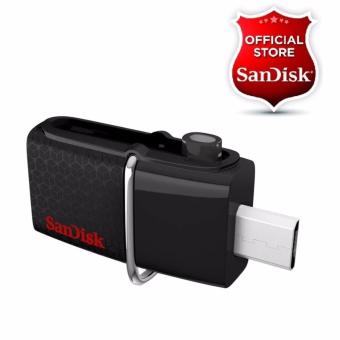 Sandisk 32GB Dual OTG SDDD2-032 USB3.0 Flash Drive