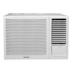 Sharp air conditioners philippines sharp air for 2 5 hp window type aircon