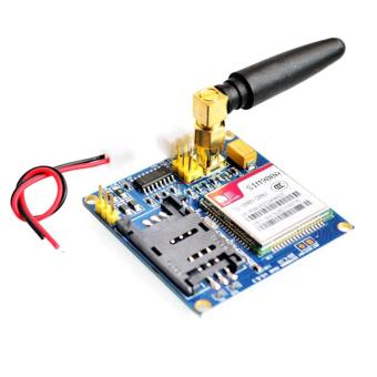 SIM900A Wireless Module GSM GPRS Shield Board + Antenna for Arduino - intl