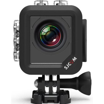 SJCAM M10 WiFi 12MP 1080P Full HD Sports Acton Camera (Black)