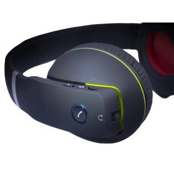 skyworth bh 100 bluetooth headset black lazada ph. Black Bedroom Furniture Sets. Home Design Ideas