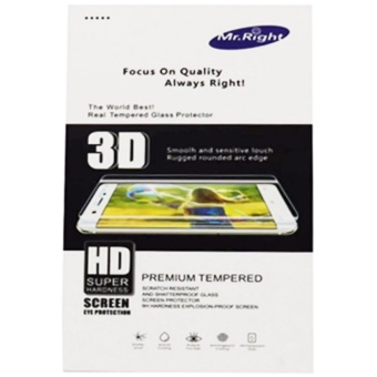 Tempered Glass For Nokia 6 (Clear)