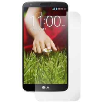 Tempered Glass Screen Protector for LG G2 (Clear)