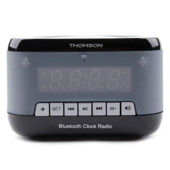 thomson clock radio instructions