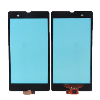 Touch Screen with Digitizer Replacement Parts For Sony Xperia ZL36H LT36I C6602 C6603 C6606 - intl