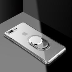 RUILEAN TPU Case for Sony Xperia C3 Flexible Soft Gel Cover Shiny Back .