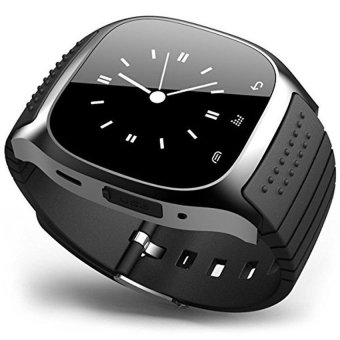 waterproof smart watch m26 w men bluetooth smartwatch sync waterproof smart watch m26 w men bluetooth smartwatch sync phone call pedometer anti lost for