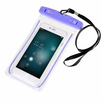 Waterproof Underwater Case Dry Pouch For Mobile Android
