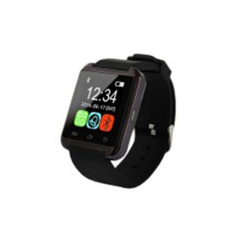 Wawawei M8 Bluetooth Touchscreen Smart Watch best quality(Black)