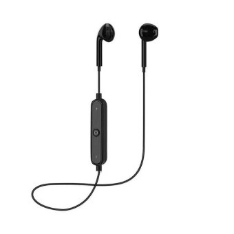 Wireless Bluetooth Headset Sport Stereo Headphone Earphone ForiPhone - intl