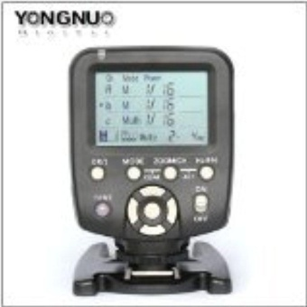 YN560-TX for Canon Flash Transmitter Provide Remote Manual Power Control for YN-560 III Manual Flash Units Having Manual RF-602 RF-603 RF-603 II Compatible Radio Receivers Built In - intl
