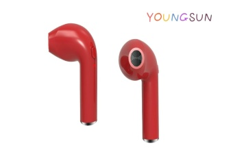 YOUNGSUN Bluetooth Earbuds V4.1 Wireless Mini Stereo Earphone for Iphone - intl