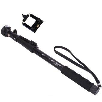 yunteng 188 universal monopod selfie stick black lazada ph. Black Bedroom Furniture Sets. Home Design Ideas